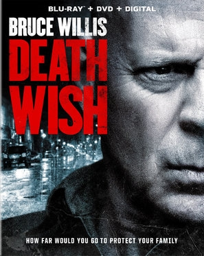 Death Wish poster #1558047