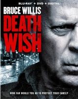 Death Wish #1558047 movie poster
