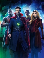 Avengers: Infinity War  #1558055 movie poster
