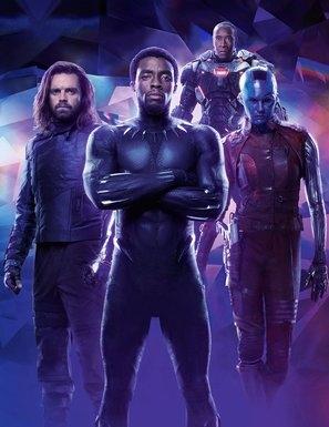 Avengers: Infinity War  poster #1558056