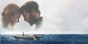 Adrift poster #1558064
