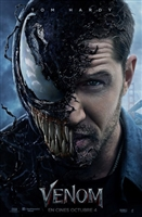Venom #1558069 movie poster