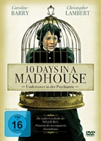 10 Days in a Madhouse movie poster