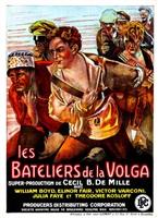The Volga Boatman movie poster