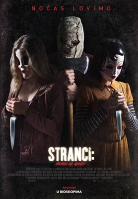 The Strangers: Prey at Night poster #1558393