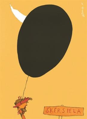 Skersiela poster #1558402