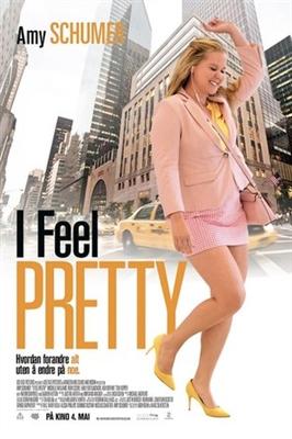 I Feel Pretty poster #1558429