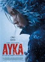 Ayka movie poster