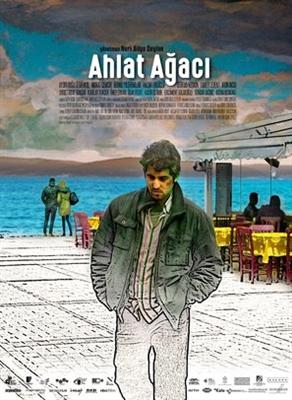 Ahlat Agaci poster #1558495