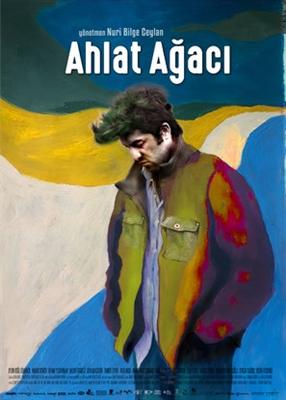 Ahlat Agaci poster #1558496