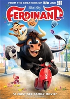 The Story of Ferdinand  #1558604 movie poster