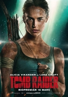 Tomb Raider #1558639 movie poster