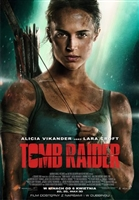 Tomb Raider #1558640 movie poster