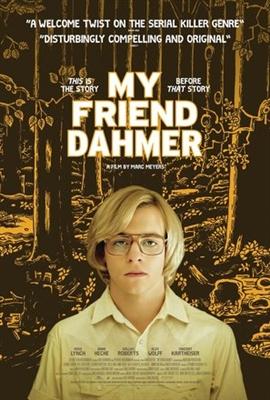 My Friend Dahmer poster #1558645