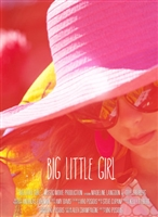 Big Little Girl movie poster