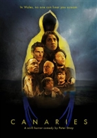 Canaries movie poster