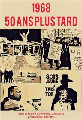 1968 - cinquante ans plus tard poster #1558878