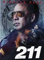 #211 movie poster