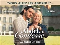 Abdel et la comtesse movie poster