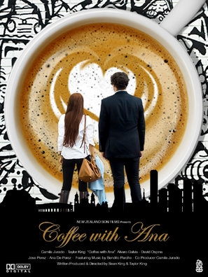 Coffee with Ana poster #1559251