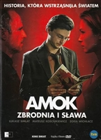 Amok movie poster