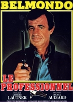 Le professionnel  movie poster