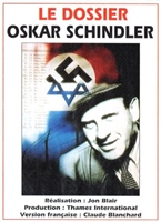 Schindler: The Documentary movie poster