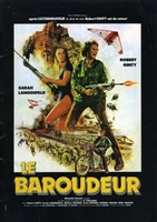 Gold Raiders movie poster