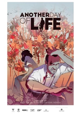 Another Day of Life poster #1559409