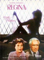 Regina Roma movie poster