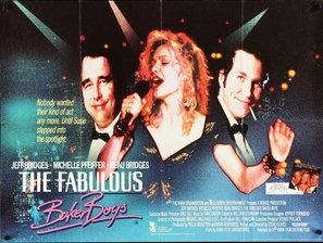 The Fabulous Baker Boys poster #1559528