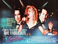 The Fabulous Baker Boys #1559528 movie poster
