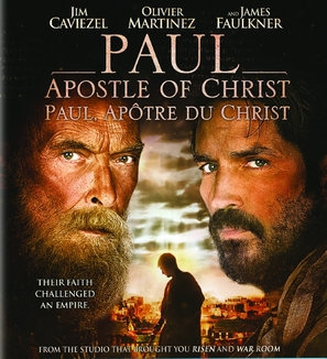 Paul, Apostle of Christ poster #1559540