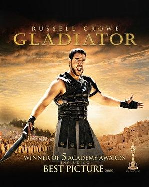 Gladiator poster #1559588