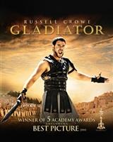 Gladiator #1559588 movie poster
