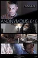 Anonymous 616 movie poster