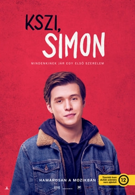 Love, Simon poster #1559629
