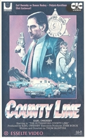 The Rutherford County Line movie poster