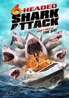 6-Headed Shark Attack movie poster
