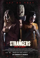 The Strangers: Prey at Night t-shirt #1560023