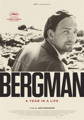 Bergman: A Year in a Life poster #1560175