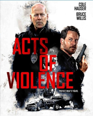 Acts of Violence poster #1560365
