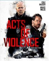 Acts of Violence #1560365 movie poster