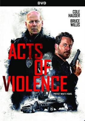 Acts of Violence poster #1560366