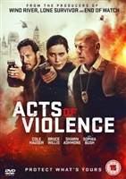 Acts of Violence #1560367 movie poster
