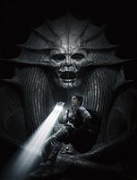 The Mummy movie poster