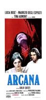 Arcana movie poster