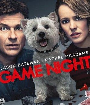 Game Night poster #1560596
