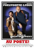 Au poste! movie poster