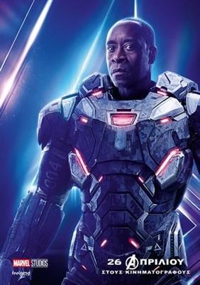 Avengers: Infinity War  poster #1560630